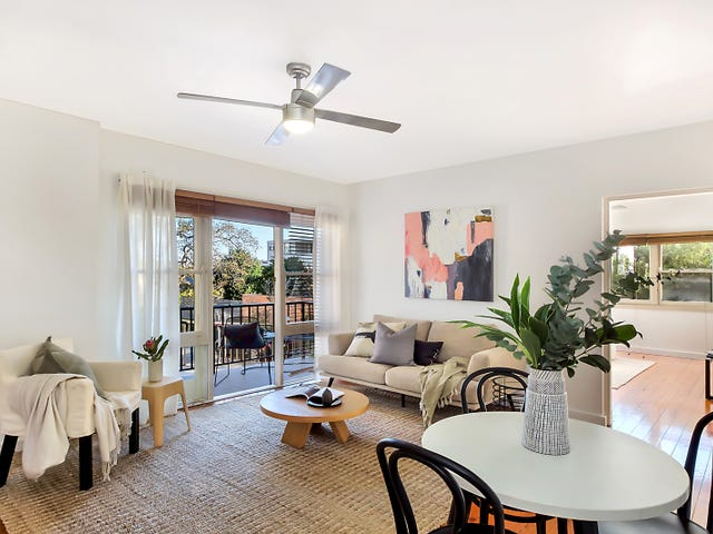 2/581A Old South Head Road, Rose Bay, NSW 2029