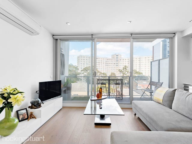 404/26-28 Wilson Street, South Yarra, Vic 3141