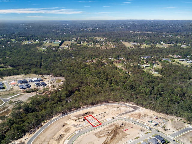 Lot 35, Foxall Road, Kellyville, NSW 2155