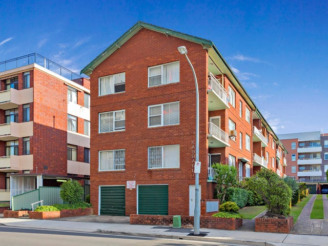 2/2 Belmore Street, Burwood, NSW 2134