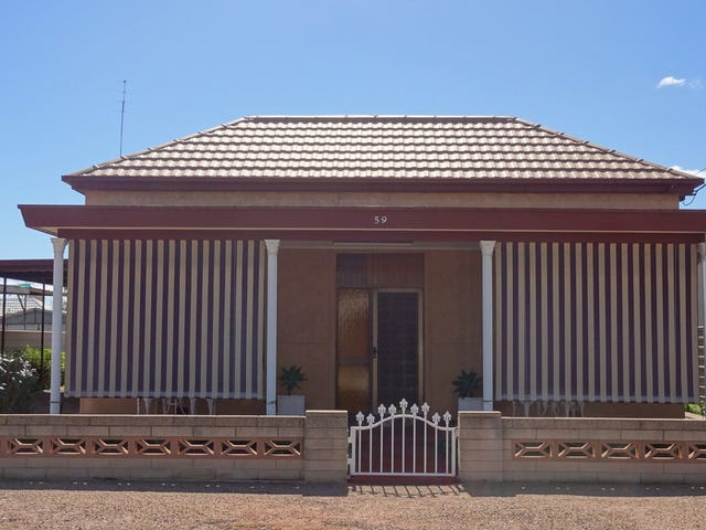59 Queen Street, Port Pirie, SA 5540