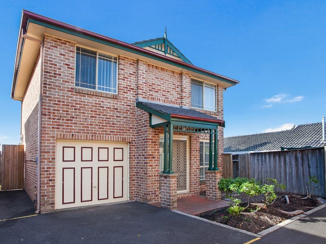 10/10 Filey Street, Blacktown, NSW 2148