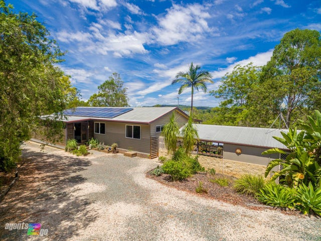 27 O'Keeffe Road, Mothar Mountain, Qld 4570