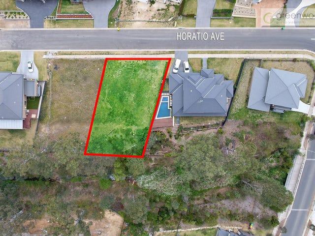 Lot 302 Horatio Avenue, Kellyville, NSW 2155