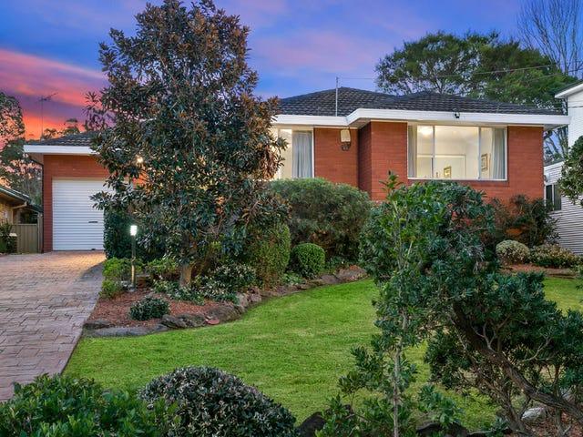 43 Bambara Crescent, Beecroft, NSW 2119