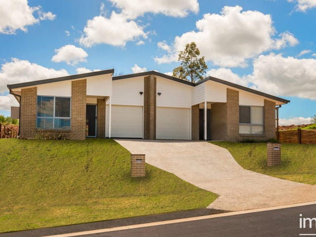 3 Parker Court, Beaudesert, Qld 4285