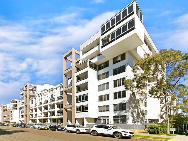 Level 9 & 10/4-6 Marquet Street, Rhodes, NSW 2138