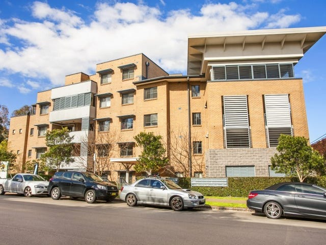 15/18-22 Gray Street, Sutherland, NSW 2232