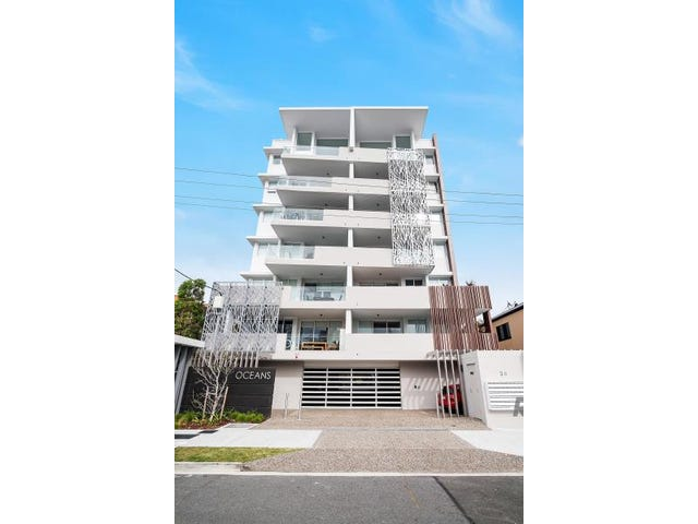 604/26 Gray Street, Southport, Qld 4215