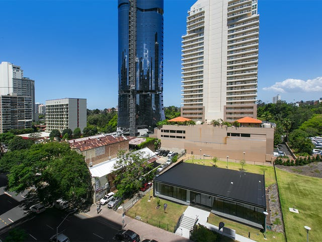 603/104 Margaret St, Brisbane City, Qld 4000