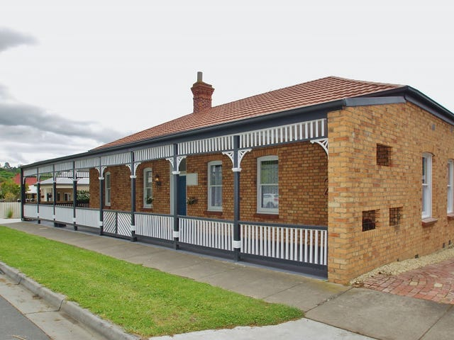 21 St Leonards Road, Healesville, Vic 3777