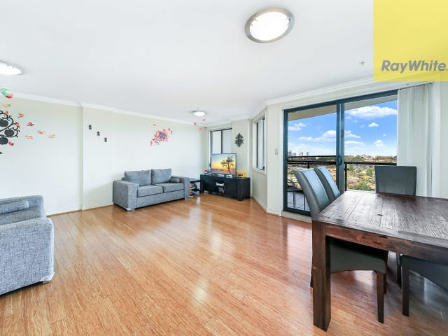 1504/91B Bridge Road, Westmead, NSW 2145