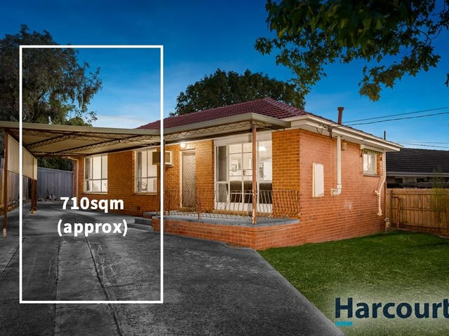 18 Allanfield Crescent, Wantirna South, Vic 3152