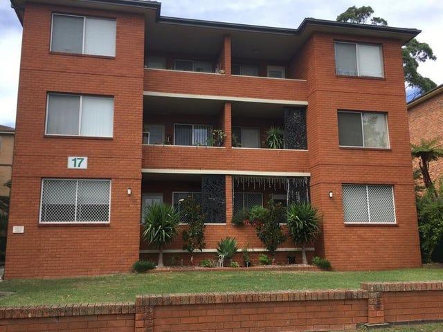 15/17 Baxter Ave, Kogarah, NSW 2217