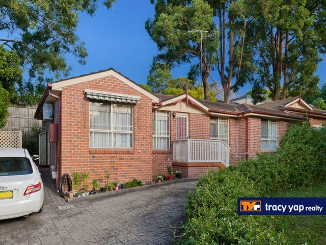 1/3B Darvall Road, Eastwood, NSW 2122