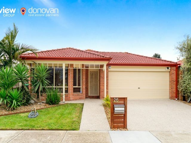 26 Jacaranda Drive, Carrum Downs, Vic 3201