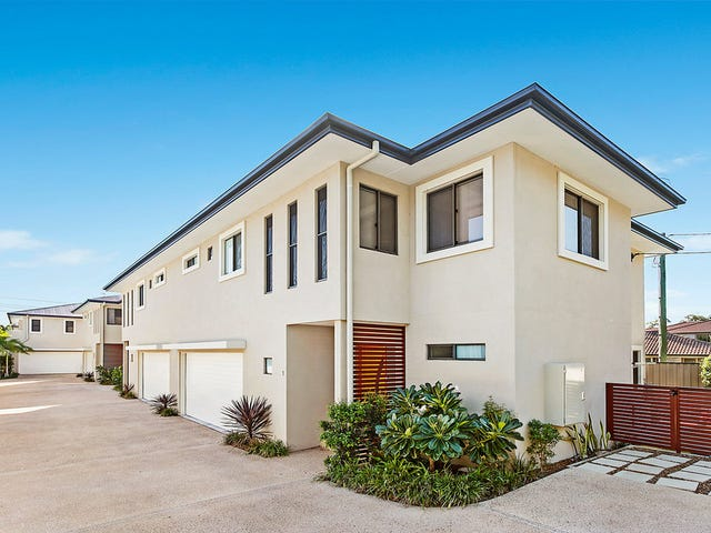 2 and 5/7 Blake Street, Southport, Qld 4215