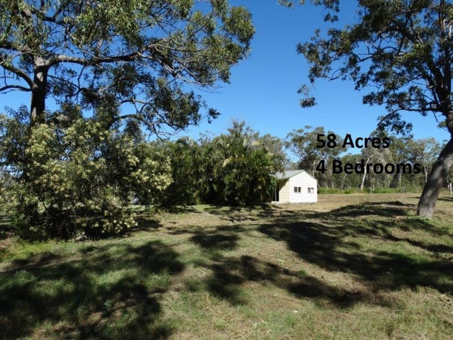 497 Pacific Drive, Deepwater, Qld 4674