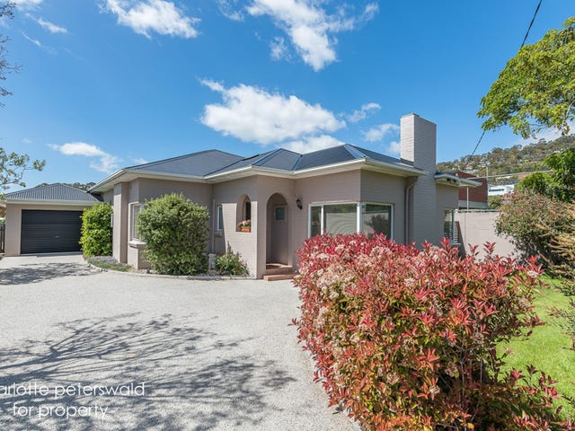 16 David Avenue, Sandy Bay, Tas 7005