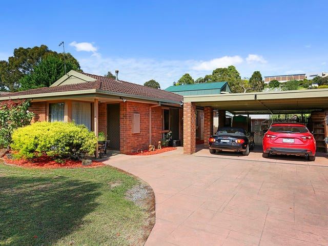 45 Britannia Way, Lilydale, Vic 3140
