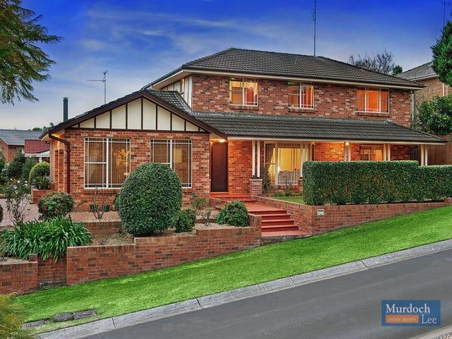1 Highgate Place, Cherrybrook, NSW 2126