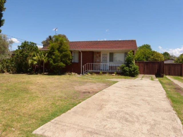 190 Carlise Avenue, Blackett, NSW 2770