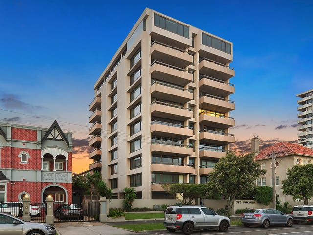 52/325 Beaconsfield Parade, St Kilda West, Vic 3182