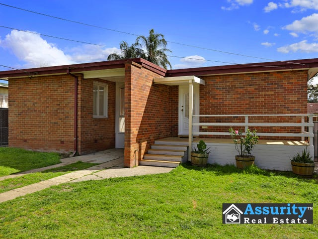 14 Heine Ave, Emerton, NSW 2770