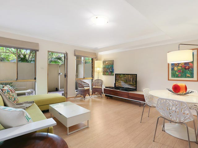 5/207 Willoughby Road, Naremburn, NSW 2065