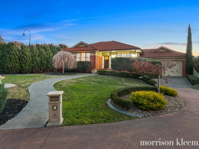 1 Stockmans Place, Doreen, Vic 3754