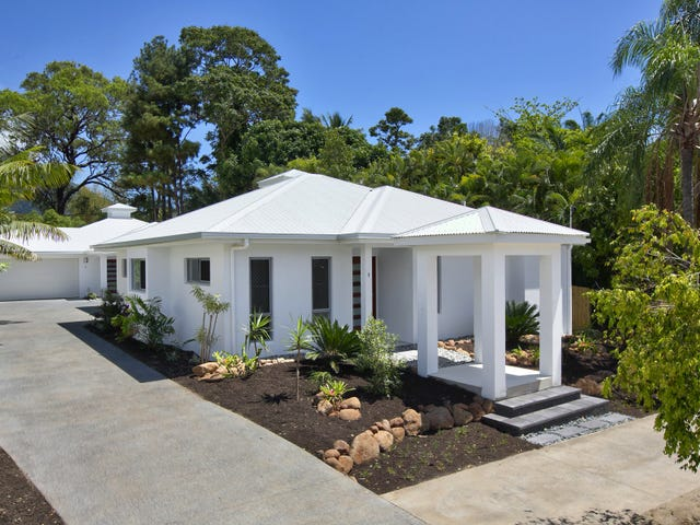 17a Satellite Street, Clifton Beach, Qld 4879