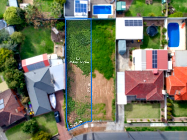 Lot 1, 7 Ewell Avenue, Warradale, SA 5046