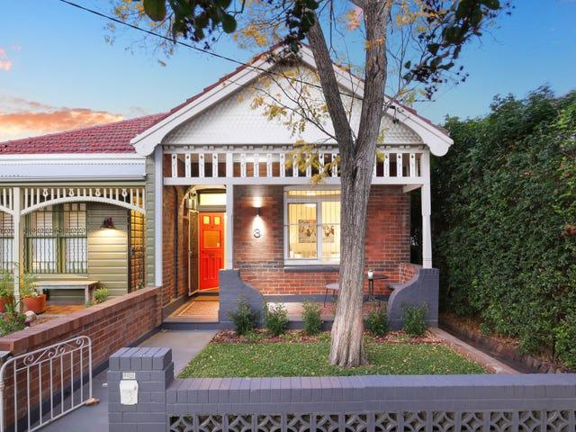 3 Bourne Street, Marrickville, NSW 2204