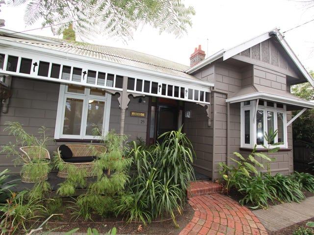 25 Rothesay Avenue, Elwood, Vic 3184