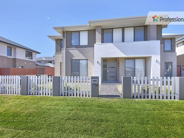 Lot/8007 Passiflora Avenue, Leppington, NSW 2179