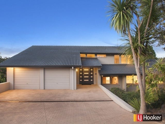 16 Hunter Place, Castle Hill, NSW 2154
