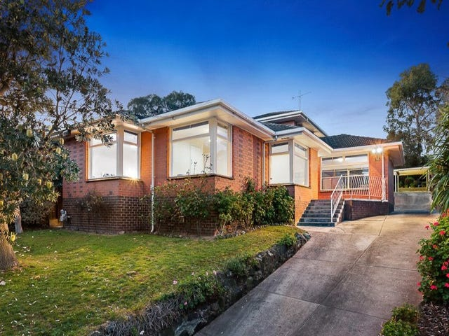 16 Riverview Road, Montmorency, Vic 3094