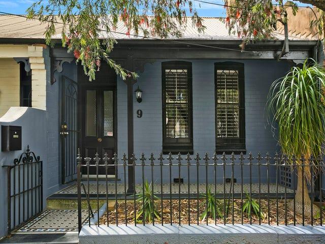 9 Oxford Street, Newtown, NSW 2042