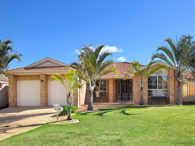 15 Angela Street, Cecil Hills, NSW 2171