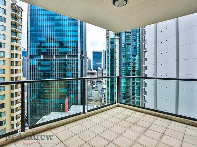 2204/120 Mary Street, Brisbane City, Qld 4000