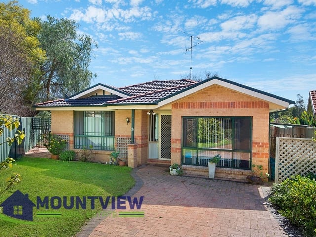 14 Bangalow Place, Stanhope Gardens, NSW 2768
