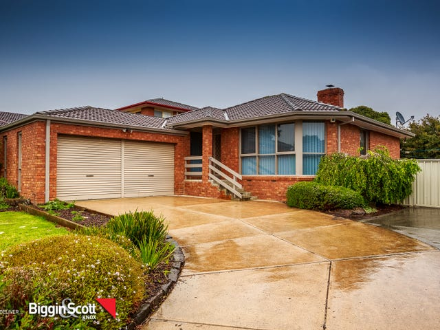 84 Liberty Avenue, Rowville, Vic 3178