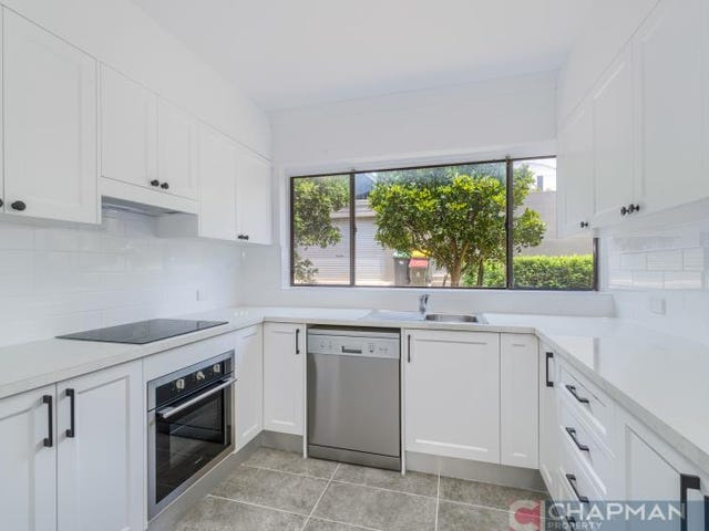 6/25 HIGH STREET, The Hill, NSW 2300