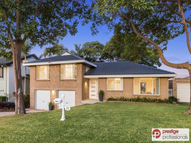 23 Clyde Avenue, Moorebank, NSW 2170