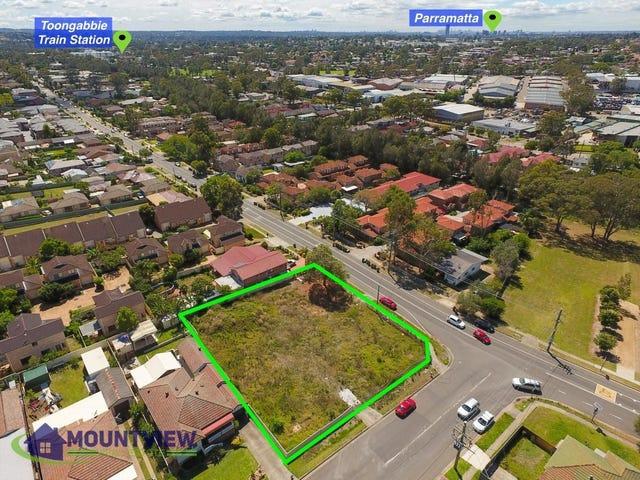 103-105 Metella Road, Toongabbie, NSW 2146