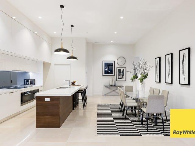 Penthouse/45 Clarke Street, Southbank, Vic 3006