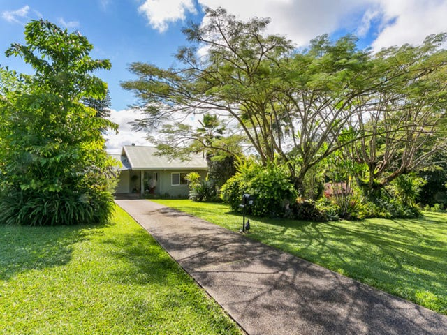 17 Greenhills Road, Kuranda, Qld 4881