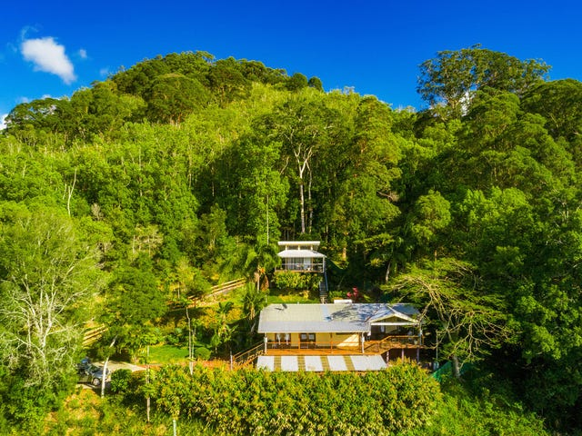 18 Settlement Road, Main Arm, NSW 2482