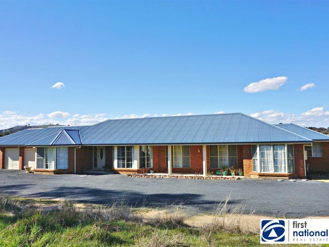 93 Zouch Road, Yass, NSW 2582