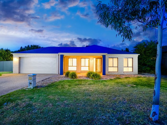 110 Hotham Circuit, Thurgoona, NSW 2640